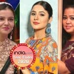 Shehnaaz Gill Beats Rubina Dilaik And Bharti Singh to Emerge as The TV Newsmaker of The Year 2020
