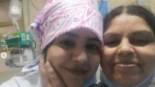 Shikha Malhotra, Who Suffered Paralysis Stroke, is Not Sure When She Will be Able to Walk Again