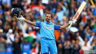 Happy birthday shikhar dhawan indian opening batsman turns 35 fans congratulated on twitter 4244961