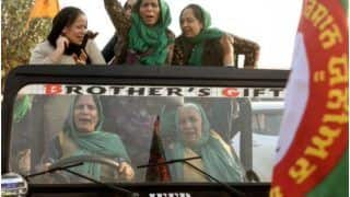 'Punjabi Lioness': 62-Year-Old Woman Drives a Jeep From Patiala to Singhu Border to Join Farmers' Protest, Diljit Dosanjh Shares Pic