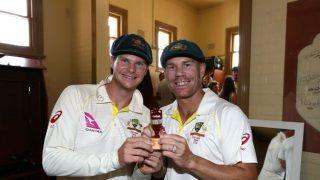 India vs Australia: पूर्व क्रिकेटर ने कहा- ऑस्ट्रेलिया का गेंदबाजी अटैक बेहद मजबूत लेकिन बल्लेबाजी अब भी कमजोर