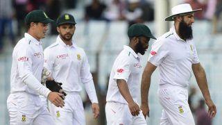 श्रीलंका के खिलाफ सीरीज से पहले कोविड पॉजिटिव हुए दो दक्षिण अफ्रीकी खिलाड़ी
