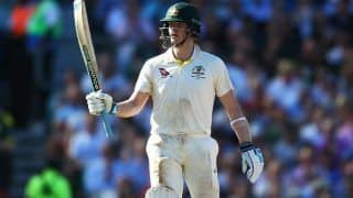 If CA Wants Steve Smith to Become Captain Then it Should Appoint Him Vice-Captain Immediately: Adam Gilchrist