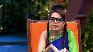 Sugandha Mishra Wasn't Called Again at The Kapil Sharma Show, Actor Shares Shocking Reasons