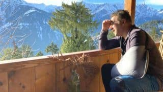 Sunny Deol Enjoys a Stunning View of Hills From Manali After Getting Diagnosed With COVID-19