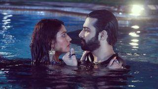 Surbhi Chandna Naagin: प्यार में डूबी सुरभि चंदना ने पूल में किया रोमांस,  कतरा-कतरा जान से मारेगी ये 'नागिन'