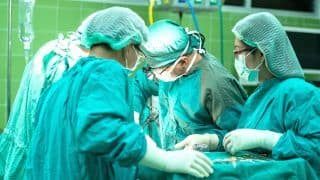 Man Undergoes Lung Transplant in Delhi, First Such Surgery on Post-COVID Patient in North India