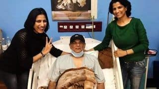 Sushant Singh Rajput's Father KK Singh's Health Improves, Sister Shweta Thanks Fans For Praying For Father's Recovery