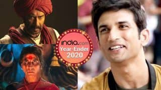 Sushant Singh Rajput Beats Ajay Devgn And Akshay Kumar on Google: Dil Bechara Becomes Top Searched Movie of 2020 in India
