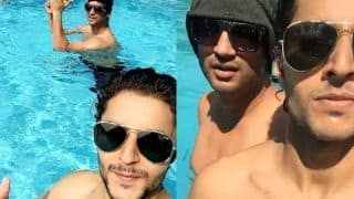 Sushant Singh Rajput's Friend Siddharth Gupta Speaks About The Last Text he Received 5 Days Before Actor's Death
