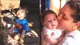 On Taimur Ali Khan's Birthday, Mom Kareena Writes The Most Beautiful Note Ever: 'Do Everything in Your Life That Makes You Smile'