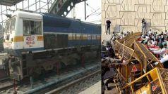 Indian Railways Latest News: किसान आंदोलन के चलते रेलवे ने कैंसिल की कई Trains, देखें डिटेल