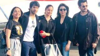 Varun Dhawan And Neetu Kapoor Get Coronavirus, Anil Kapoor-Kiara Advani Test Negative - Jug Jugg Jeeyo Shoot Stopped