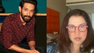Farah Khan, Vikrant Massey's Social Media Accounts Get Hacked, Alarm Fans to Not Reply to Messages