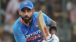 Michael Vaughan Reveals His Son Asks to 'Wake Him up When Virat Kohli Comes Out to Bat'