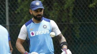 Virat Kohli Can be Ruthless on Opposition: Aaron Finch Warns Australia Ahead of Test Series