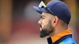 Virat Kohli to Finish Calendar Year Without a Century For First Time Since Debut in 2008