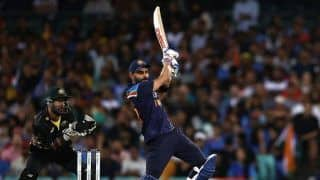 India vs Australia 3rd T20I: Virat Kohli Heroics in Vain, Australia Avoid Series Whitewash