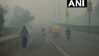 Weather Update: ठंड से सिहरे उत्तर भारत के ये शहर, दिल्ली में शीतलहर-कोहरा-प्रदूषण का ट्रिपल अटैक