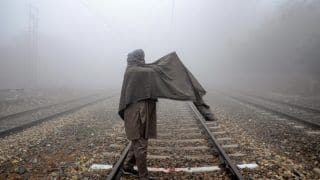 Spine Chilling Cold Wave Grips Delhi, Likely to Continue For Next Two Days