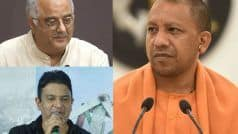 Yogi Adityanath to Meet Bollywood Producers to Discuss The Biggest Film City of Country