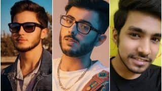 YouTube India Best of 2020: CarryMinati Wins Top Creator, Total Gaming & Techno Gamerz Take The Next Spots