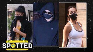 Bollywood Celeb Spotted: रणवीर सिंह से लेकर जैकलीन तक, 'Paparazzi' के कैमरे में कैद हुए स्टार....देखें Video