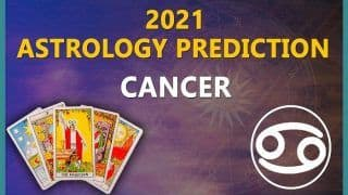 Cancer Horoscope Prediction 2021: Good News on Financial Front, Great Career Opportunities Waiting - Know All About it in Detail