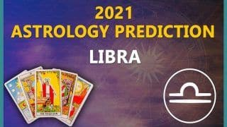 Libra Horoscope 2021: May Get Married This Year And Finances Will Improve - Know The Complete Prediction