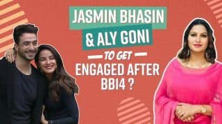 Sonali Phogat: Aly Goni and Jasmin Bhasin to Get Engage After Bigg Boss 14 Ends