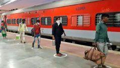 IRCTC/Indian Railways: यात्रियों को नहीं रहना पड़ेगा भूखा, अब बुकिंग कर मंगाए खाना