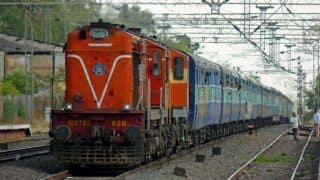 Over 2400km New Lines And 6000km Electrification: Indian Railways Sets Target For 2021-22 | Details Here