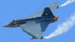 Tejas Mark II: अगले साल आएगा स्वदेशी लड़ाकू विमान 'तेजस' का नया वर्जन! खूबियां जान चौंक जाएगा दुश्मन