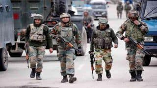 Jammu And Kashmir: Militant Killed in Encounter With Security Forces at Kakpora in Pulwama