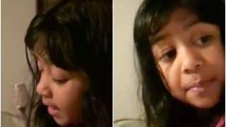 Why Things Are Man-Made & Not Human-Made? This Little Girl's Take on Everyday Sexism is a Must-Watch!
