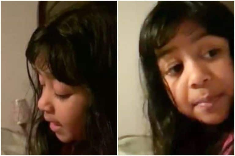 Why Man-Made & Not Human-Made? This Little Girl's Take on Everyday Sexism is a Must-Watch!