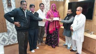 Rajasthan Transgenders Donate Lakhs for Ram Temple Construction, Call it 'Emotional Moment of Their Life'
