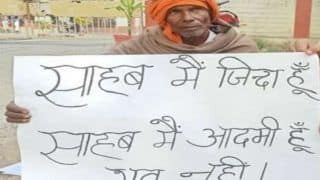 Real Life 'Kaagaz'? Declared Dead on Papers, UP Farmer Asked to Show Proof of 'Life'
