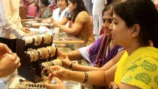Gold Price Down by Rs 4000 This Year | 5 Reasons Why Gold is Falling in Delhi, Mumbai, Bangalore And Other Cities