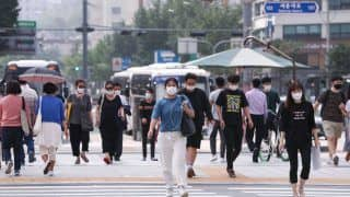 Cold Wave Warning to be Issued in Seoul for First Time in 3 Years