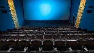 Tamil Nadu Govt Gives Nod to 100% Occupancy in Cinemas, Theatres and Multiplexes