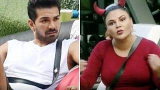 Bigg Boss 14: Rakhi Sawant Makes Explosive Revelation About Her Husband Ritesh, Confesses Being In Love With Abhinav Shukla