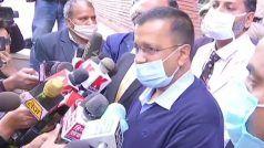 कम की गई केजरीवाल की सुरक्षा, हटाए गए दिल्ली पुलिस के कमांडो? जानिए क्या बोला गृह मंत्रालय
