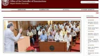 AMU Entrance Exam Result 2020 Declared At amucontrollerexams.com, Direct Link Here