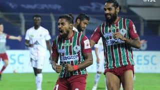 ATKMB vs CFC Dream11 Team Prediction Indian Super League 2020-21: Captain, Vice-captain, Fantasy Playing Tips, Predicted XIs For Today's ATK Mohun Bagan vs Chennaiyin FC ISL Football Match at Fatorda Stadium, Goa 7.30 PM IST January 21 Thursday