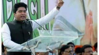 Will Quit if Centre Brings Law Allowing Only One Member of Family in Politics: Mamata's Nephew Abhishek Banerjee