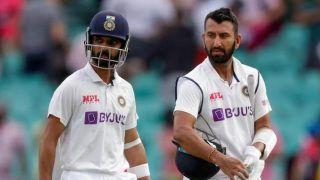 बारिश से प्रभावित मुकाबले में भारत ने बनाए 62/2, ऑस्ट्रेलिया के पास 307 रन की बढ़त