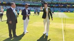 Live Cricket Score, India vs Australia, 4th Test: भारत को लगा पहला झटना, शुबमन गिल सस्ते में आउट