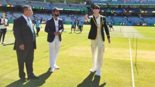 Highlights, India vs Australia, 4th Test: बारिश के चलते आखिरी सेशन का खेल धुला, भारत- 62/2