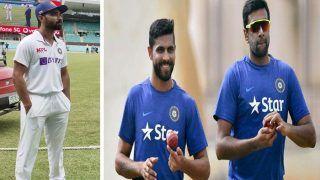 India vs Australia: कप्तान Ajinkya Rahane ने बताया- Ashwin-Jadeja से टीम को कैसे हो रहा फायदा